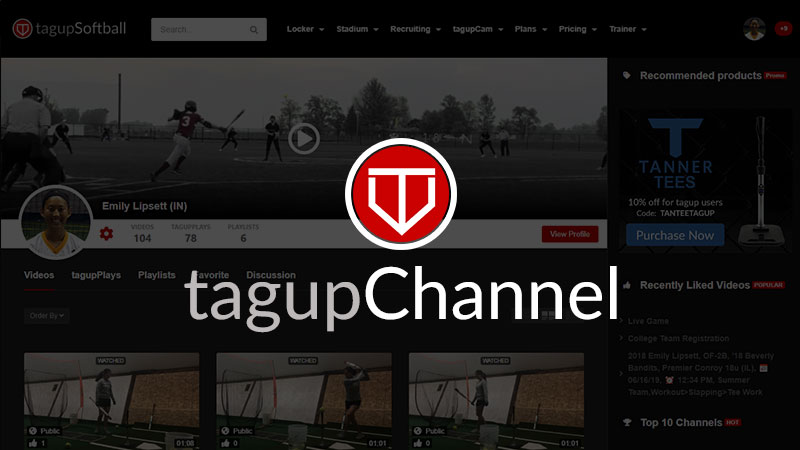 tagupChannel