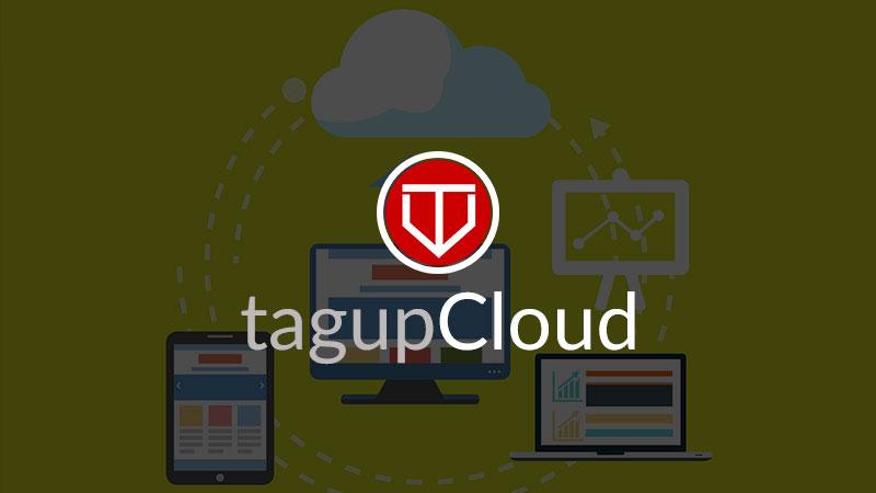 tagupCloud