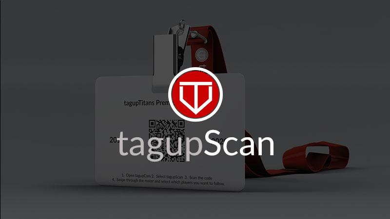 tagupScan