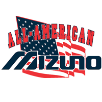 '20 - '21 All American Mizuno Gold Yuba Jackson/Jolley 18u (CA)