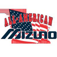 '20 - '21 All American Mizuno Elite Quillin 18u (CA)