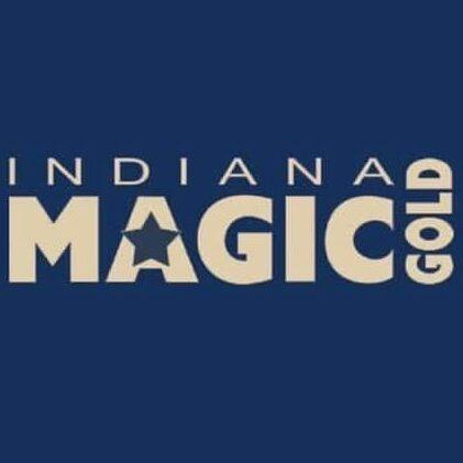 '21 - '22 Indiana Magic Gold National LaMar 18u (IN)