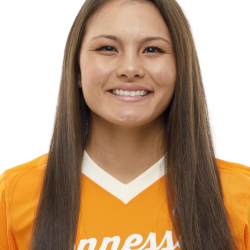 Ashley Morgan