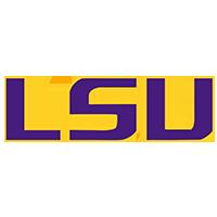 '19 Louisiana State University