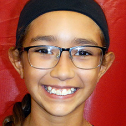 Aiyana Espinoza