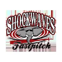 '20 - '21 Indiana Shockwaves Parker 16u (IN)