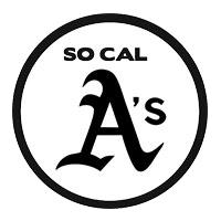'21 So Cal Athletics Gold, Mauga 16u (CA)