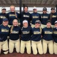 '21 Indiana Magic Gold, National LaMar 18u (IN)